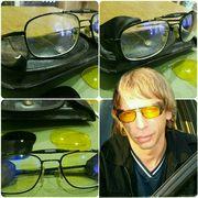 Коллекционные очки